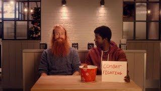 KFC Friendship Bucket Test