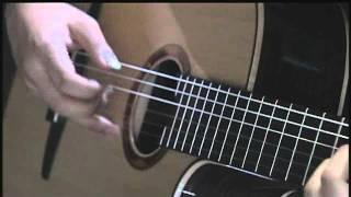 Yamaha NX series Played by Akihiro Tanaka: Latin