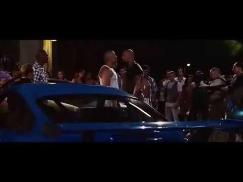 Fast 5 - This is Brazil - Vin Diesel
