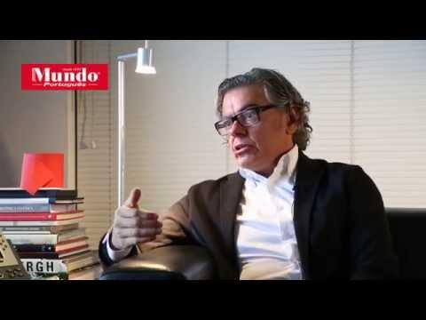 Paulo Pereira da Silva - CEO da Renova