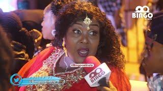 HADIJAKOPA:Nampenda DIAMOND/Amenifikisha Mbali/Mwanangu Asainiwe WCB/Alikiba,Vanessa,Jux