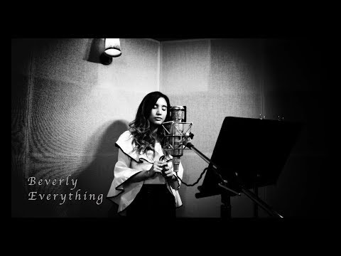 Beverly / Everything(COVER)