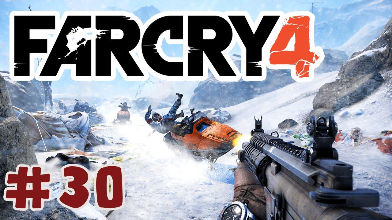 Far Cry 4 #30