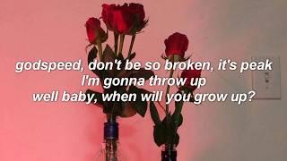 Declan McKenna - Humongous lyrics