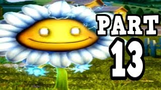 Plants vs Zombies Garden Warfare - POWER FLOWER