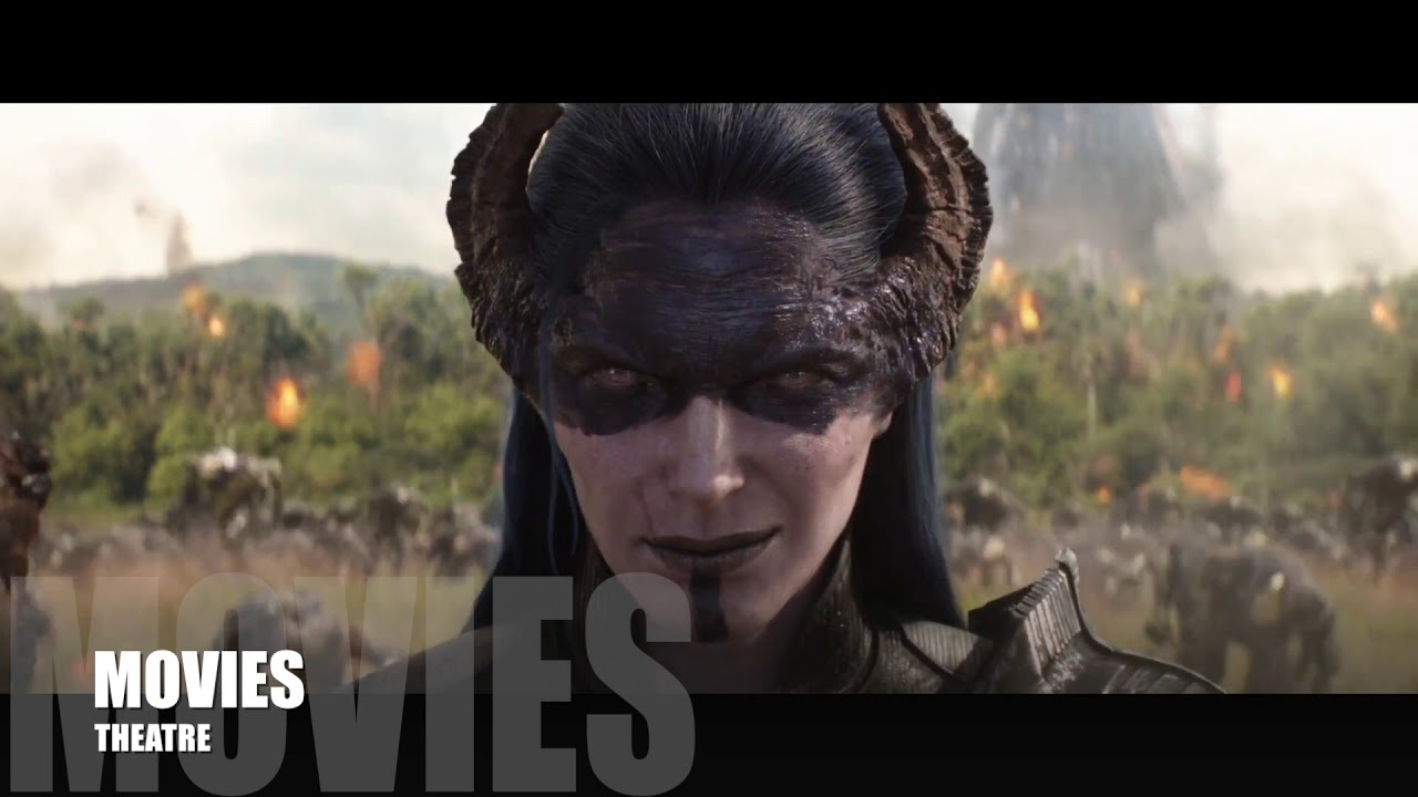 Download Avengers Infinity War - Battle Of Wakanda Scene(4K ULTRA HD Quality)