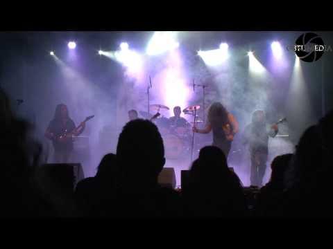 Por Tutatis - Motorfest'14 - Enter Sandman