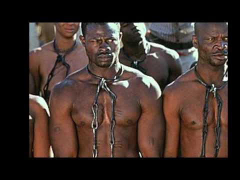 Slave Trade in Africa
