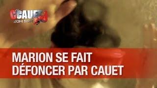 Marion se tape les pires galères du tour de France ! - C