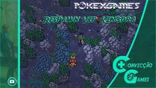 PXG - Respawn Vip de Kingdra @AS
