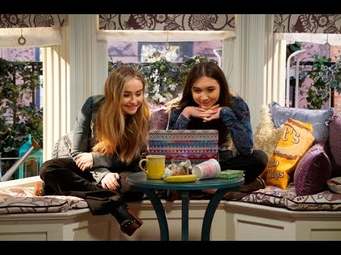 the set of girl meets world her monster