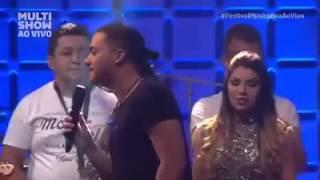 Wesley Safad O Camarote M Sica Boa Ao Vivo