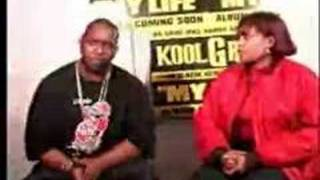 Caramels Couch/ Kool G Rap