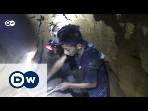 Child Labor in the Philippines | DW Reporter