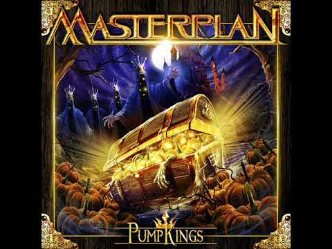 MASTERPLAN - PumpKings 2017 (FULL ALBUM)