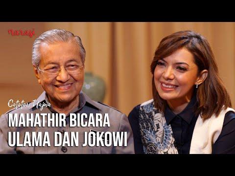 Mahathir Bicara Ulama dan Jokowi | Catatan Najwa