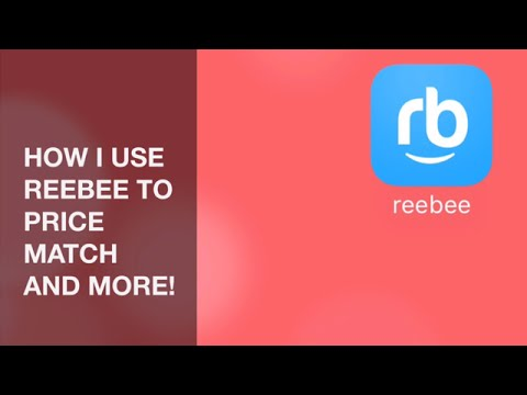 Price Match App >> How To Use The Price Matching App Reebee