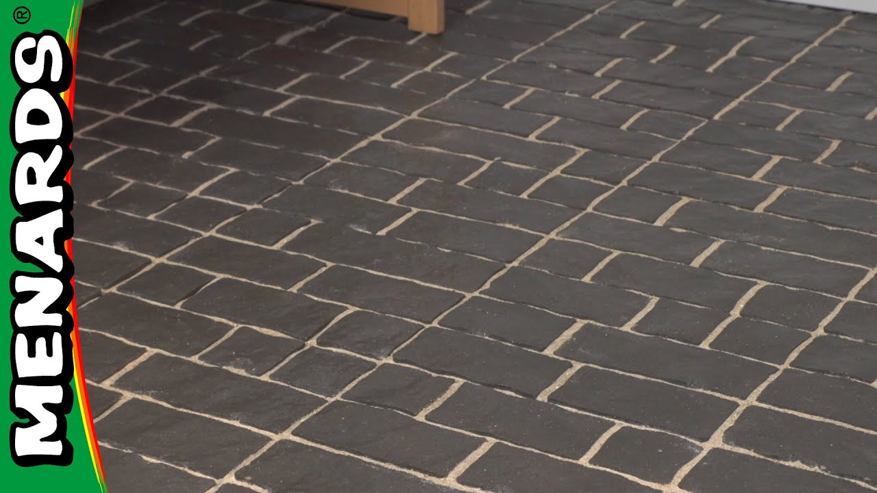 How To Install Paver Locking Sand