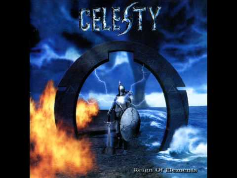 Celesty - Reign of Elements (Full Album HD)