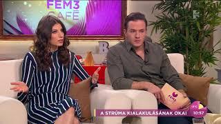 Az endokrinológus elárulta, örökölhetők-e a pajzsmirigybetegségek - tv2.hu/fem3cafe