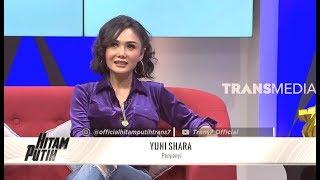 Gambar cover YUNI SHARA, Sudah 30 Tahun Berkarya dan Masih Awet Muda | HITAM PUTIH (09/03/20) Part 1