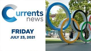Catholic News Headlines for Friday, 7/23/21