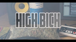 Johnny Word – High Bich – Bhad Bhabie Hi Bich Remix