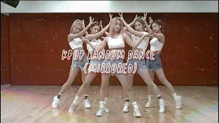 Download lagu KPOP RANDOM DANCE MIRRORED
