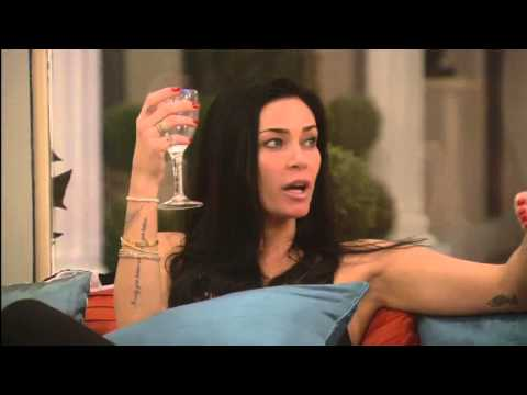 Love triangle drama continues: Day 5, Celebrity Big Brother
