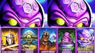 Teenage Mutant Ninja Turtles: Legends - All Boss Final Battle