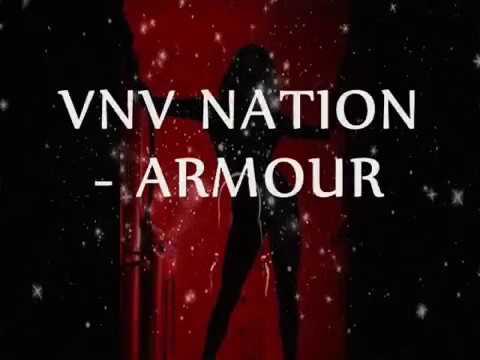 VNV NATION-  ARMOUR (Subtitulada En Castellano)