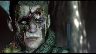 Resident Evil 6 ► Tribute Piers ► Linkin Park - In My Remains