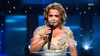 "MGP 2011 - FINALEN: Helene Bøksle - ""Vardlokk"""