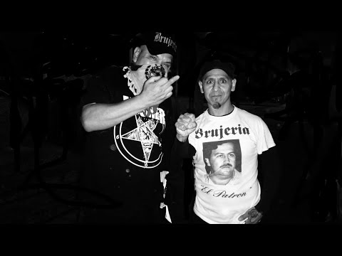 """BRUJERIA """"Full Concert in Baltimore MD"""" Oct./1/2016"""