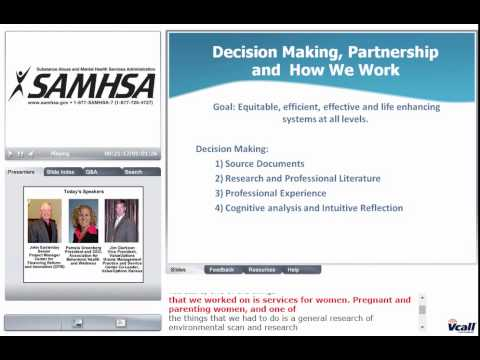 Helping Providers Understand Managed Care Organization Networks, Qualifications, and Participation