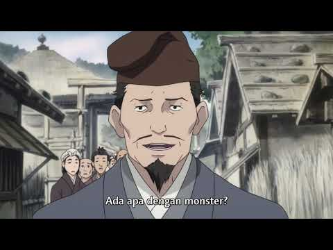 Anime Samurai Episode 02 Sub Indo
