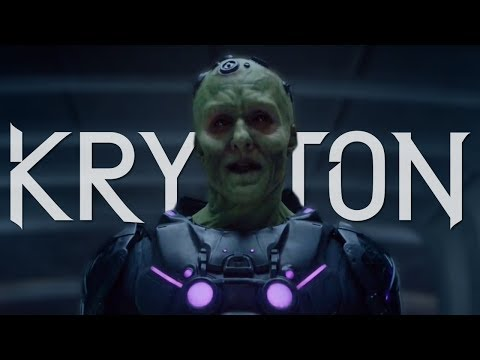 "Reaction | 9 серия 1 сезона ""Криптон/Krypton"""