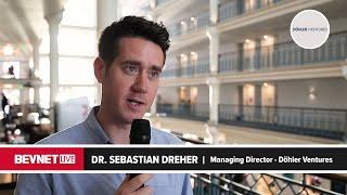 Döhler Ventures Speaks on BevNET Live Experience