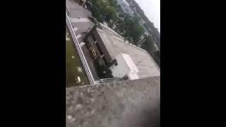 Augenzeugenvideo 23.07.2016