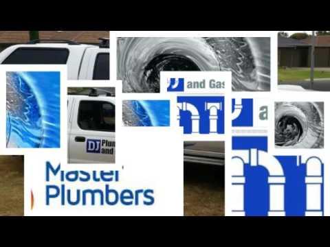 Plumbers Gawler | Plumbers Barossa | Call DJ Plumbing & Gas