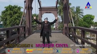Download lagu Soni Egi Musyafir Cinta MP3