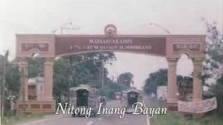 Batangan Hymn by PCDO