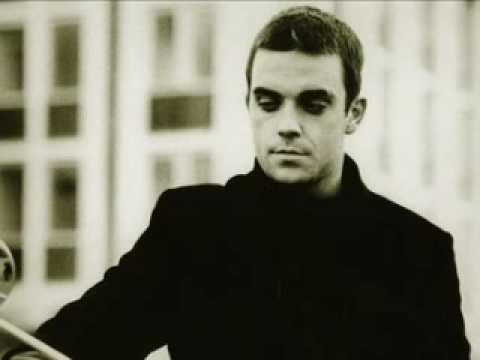 Robbie Williams - Appliance Of Science