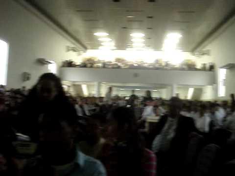 Vídeo - Batismo Da Amada.MPG