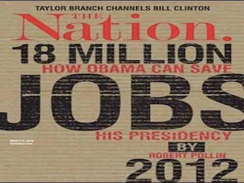 How to create 18 million jobs