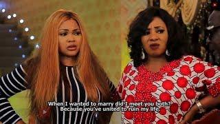Alaya Marun Latest Yoruba Movie 2018 Drama Starring Mercy Aigbe  Mide Martins Lola Idije