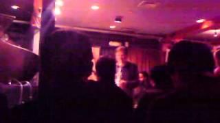 Chris Potter Solo #2 at Smalls Jazz Club 14.02.2009