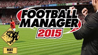 Vídeo Football Manager 2015
