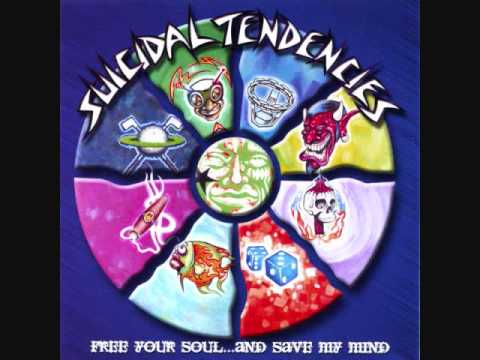 Suicidal Tendencies - Public Dissension mp3