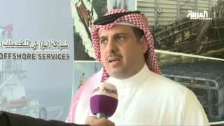 صناعة السفن الحربية في السعودية